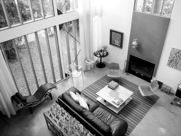 Swarthmore House